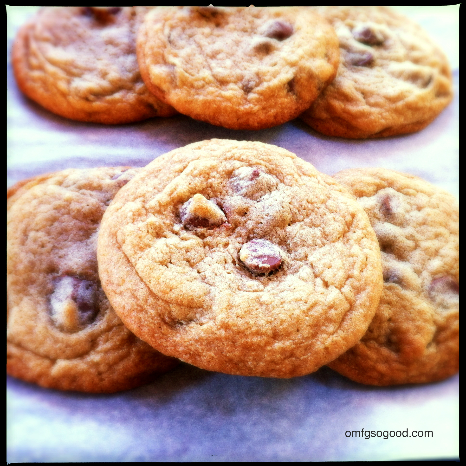 Giant Peanut Butter Cup Marshmallow Cookies Recipes — Dishmaps