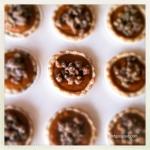 mini three layer pumpkin pies_6