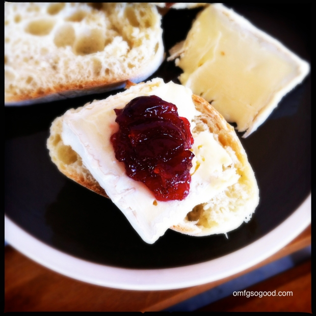 Chinese Five Spiced Cranberry Sauce_4