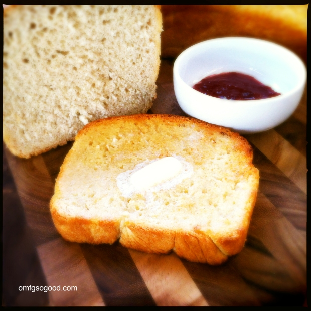 English Muffin Bread_3