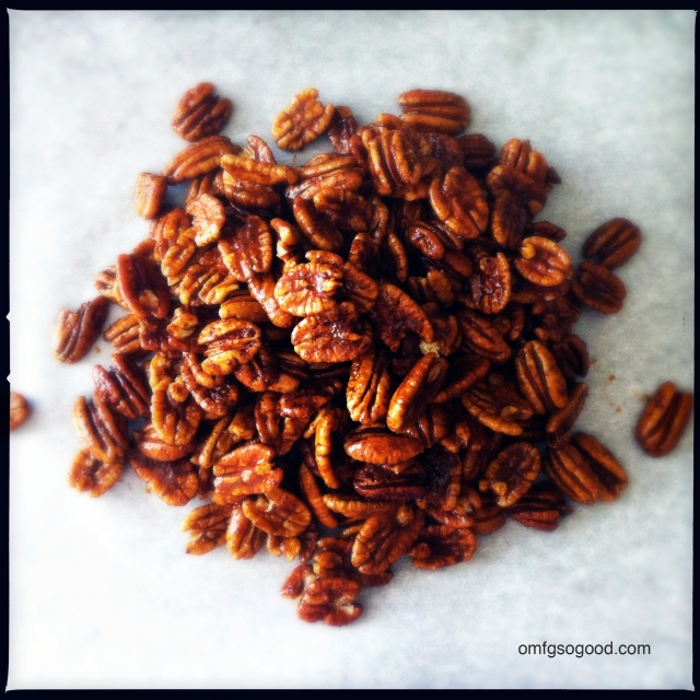 Roasted Spiced Pecans_2