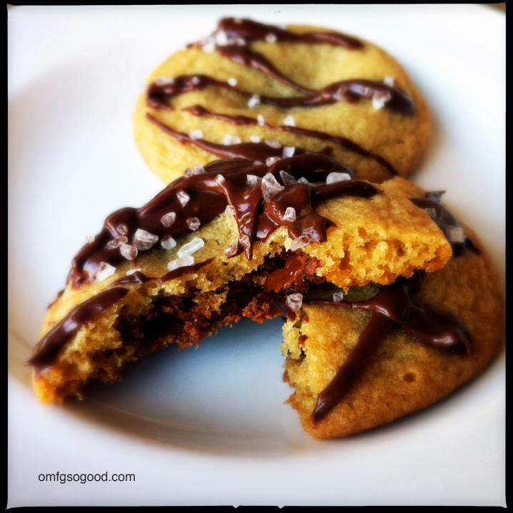 Salted Rolo Cookie Bites_7