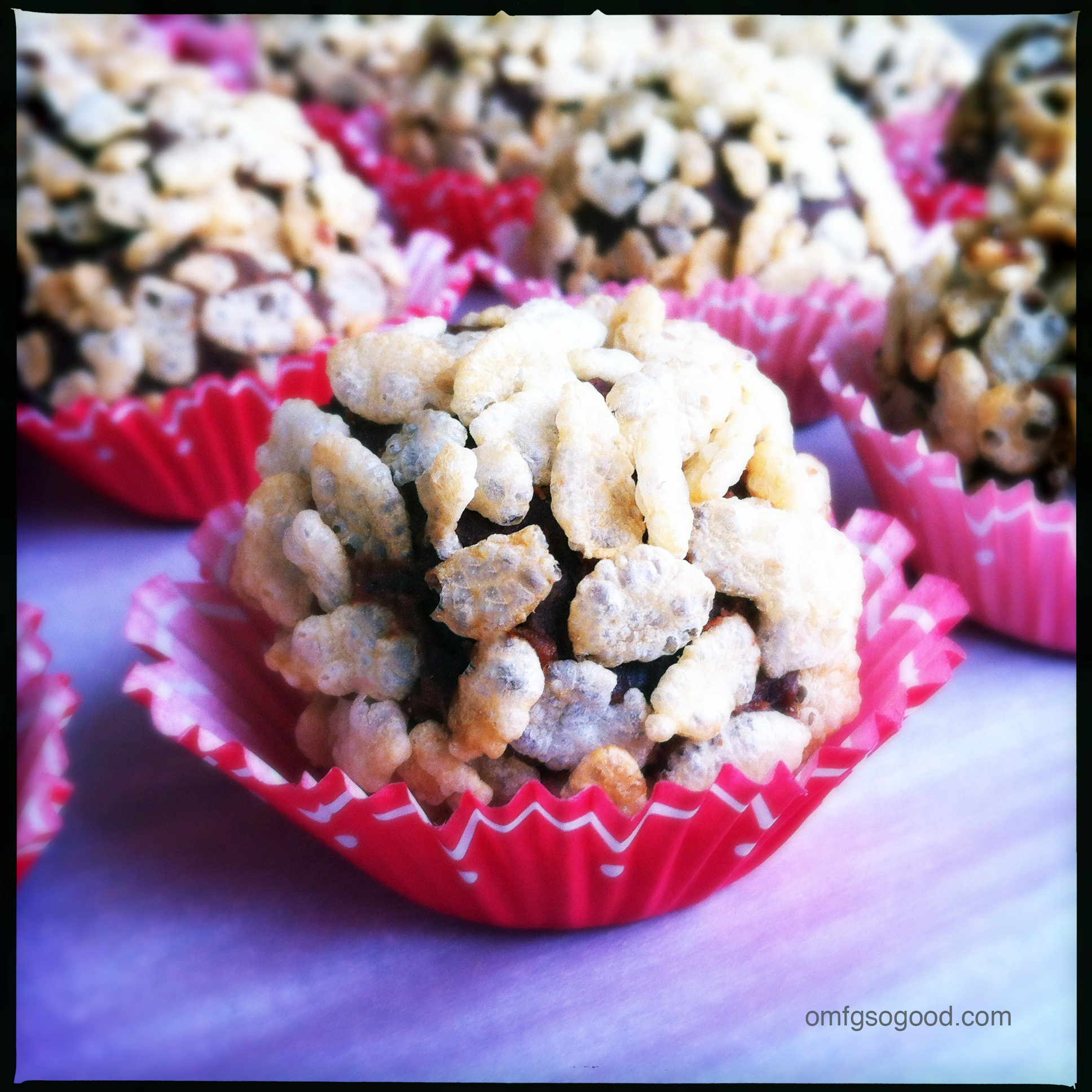 scotcharoo truffles