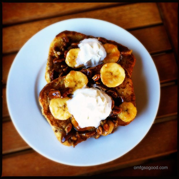 Bananas-Foster-French-Toast-4