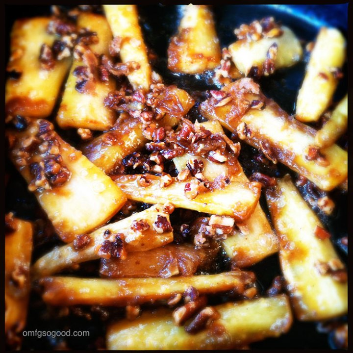 Salted-Caramel-Parsnips-with-Roasted-Pecans-3