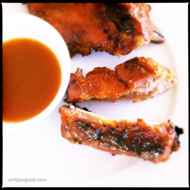 Honey-Mustard-Spareribs-6