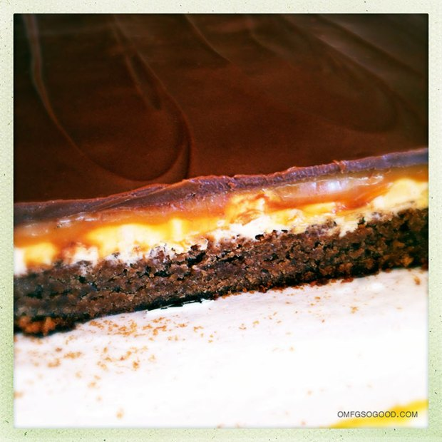 Snickers-Brownies-6