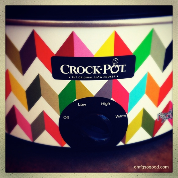 Awesome-Crockpot