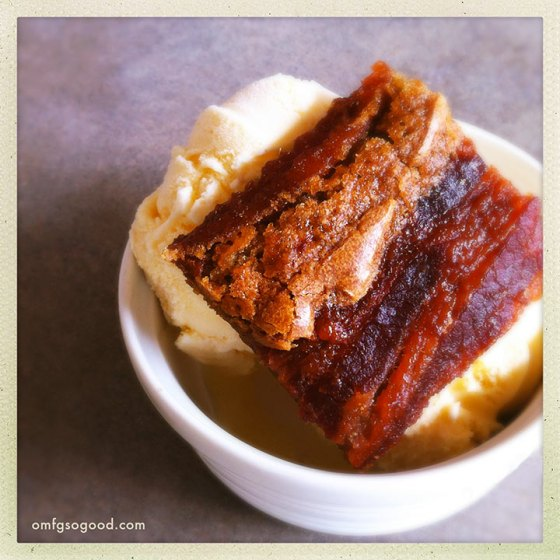 Candied-Bacon-Maple-Blondies-2