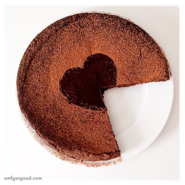 Flourless-Dark-Chocolate-Red-Wine-Cake-2