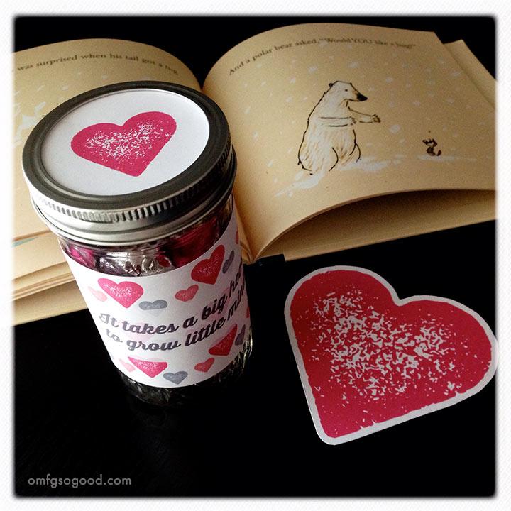 valentine's day package forteachers