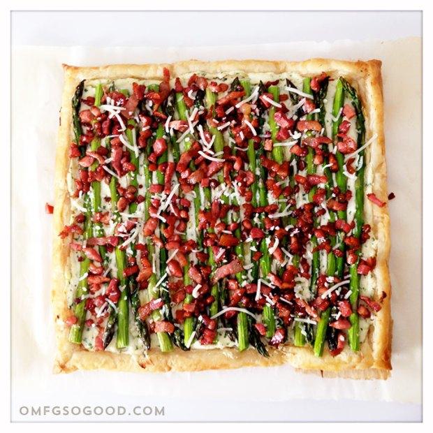 Asparagus-Pancetta-Pastry-Tart-4