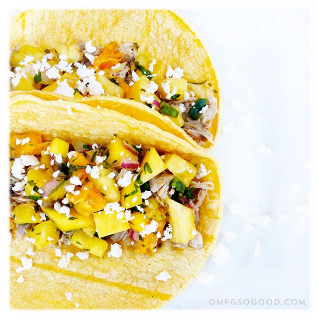 Margarita-Chicken-Tacos-with-Pineapple-Mango-Salsa-3