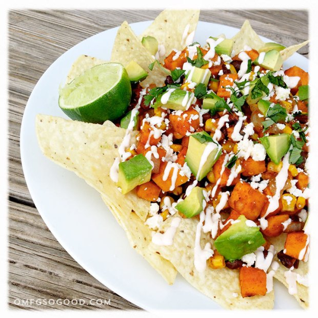 Roasted-Sweet-Potato-Black-Bean-and-Corn-Nachos-2