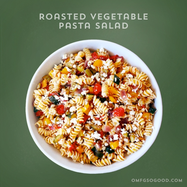 Roaste-Vegetable-Pasta-Salad
