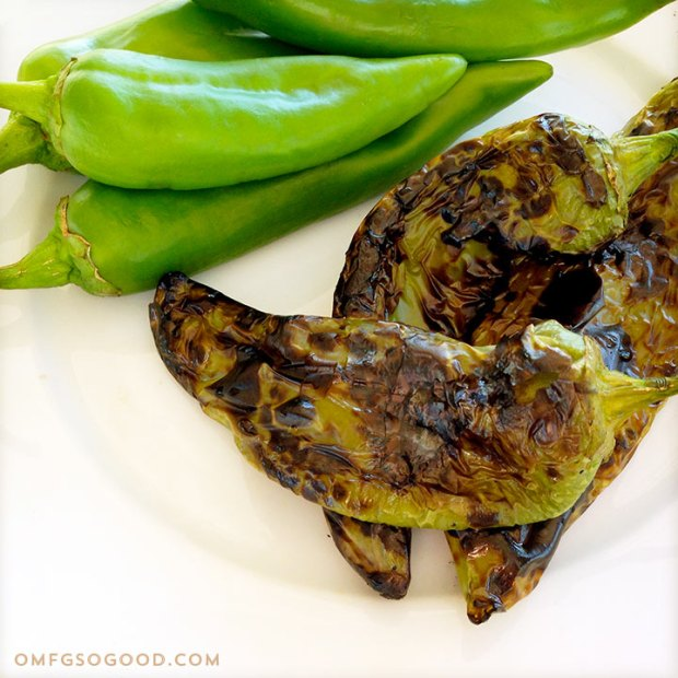 Roasted-Hatch-Green-Chilis