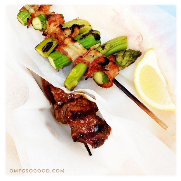 Bengal-Barbecue-Skewers-Disneyland-Food