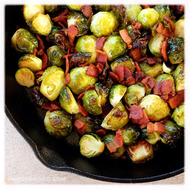Oven-Roasted-Brussels-Sprouts-with-Bacon
